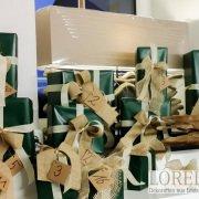 Gewinnspiel und Geschenkpakete Lore Lager