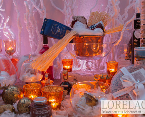 Lore Lager Weihnachtsausstellung