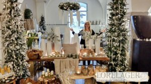 Christmas Paradise bei Lore Lager