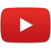 Youtube Play-Symbole