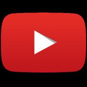Youtube Play-Symbole