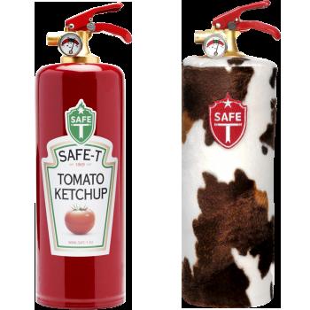 Safe-T Feuerlöscher