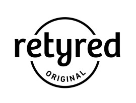Logo - Retyred