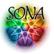 SONA Räucherwerk Logo