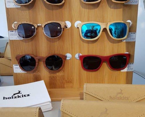 Holzkitz Sonnenbrille
